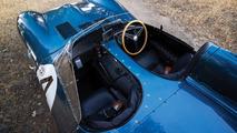 1955 Jaguar D-Type