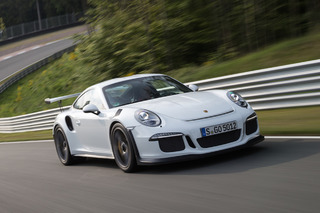 Purists Rejoice: Next-Gen Porsche 911 GT3 to Feature Manual Gearbox