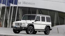 Mercedes G-Class Edition 35