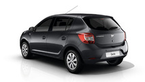 Dacia Sandero Black Touch Limited Edition