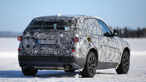 Next generation BMW X3 to be built in South Africa as well