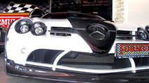2005 Mercedes-Benz SLR Volcano by Hamann