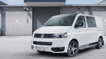 Volkswagen Transporter Sportline 60 special edition