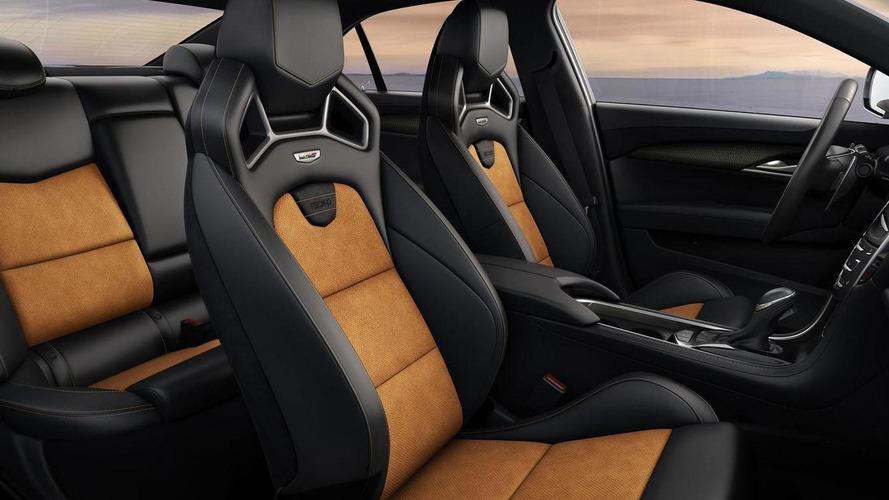 2016 Cadillac ATS-V pricing announced