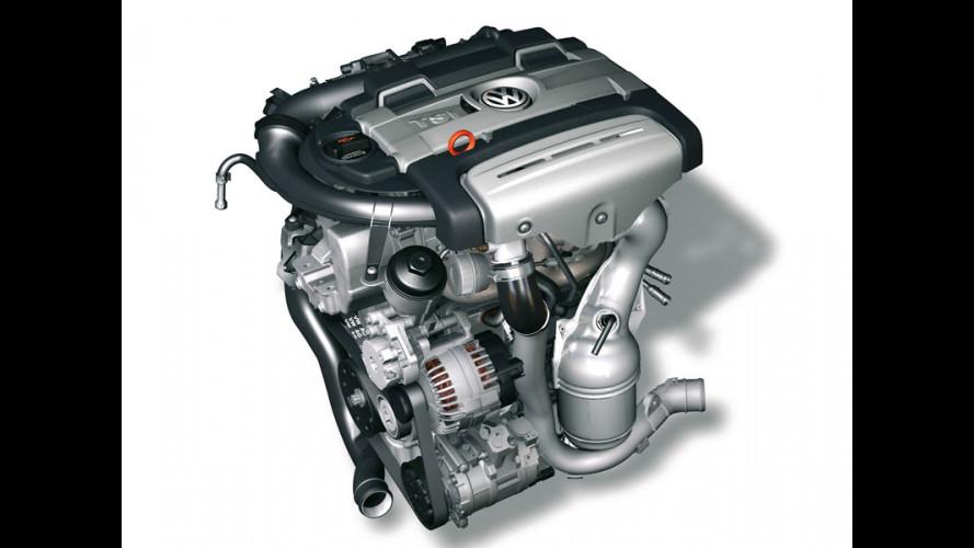 Doppio riconoscimento al Twincharger di Volkswagen