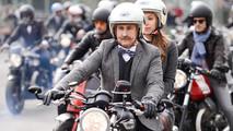 Triumph Distinguished Gentleman's Ride