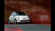 Fiat 500, l'auto dei