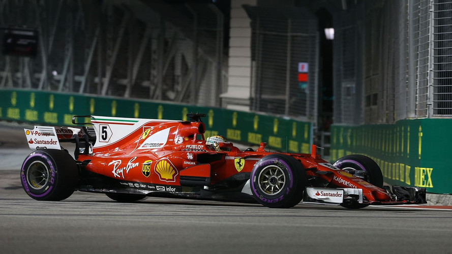 Formula 1 Exit Would Be