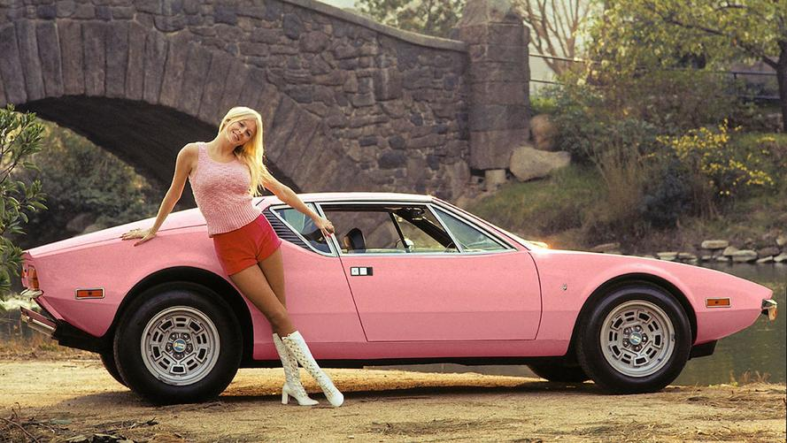 Playboy Was Named After A Car Company, And Its Legacy Reflects That
