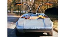 1970 Porsche Tapiro konsept