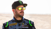 Ken Block Pikes Peak tırmanma