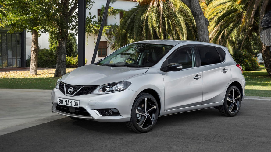 Une édition limitée pour la Nissan Pulsar