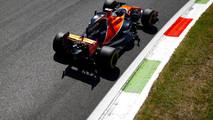 Fernando Alonso podría seguir en McLaren