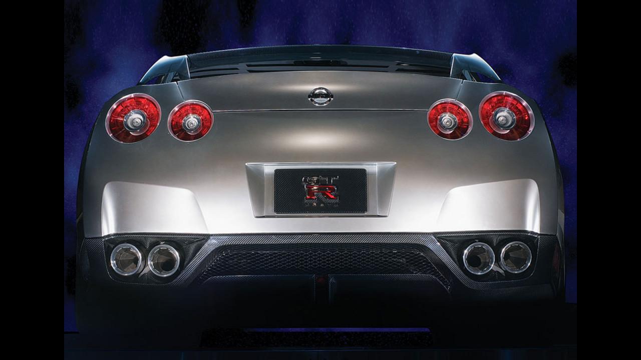 Nissan Skyline Concept