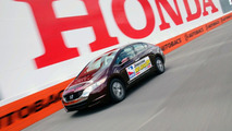 Honda FCX Clarity is Official 2008 Indy Japan Car