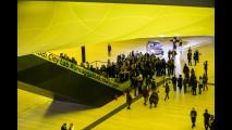 Audi Q2, presentata alla nuvola di Fuksas 007