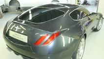 Touring Superleggera Maserati A8GCS