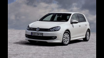 Volkswagen Passat, Polo e Golf BlueMotion
