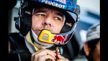 Sebastien Loeb, la Dakar delle leggende
