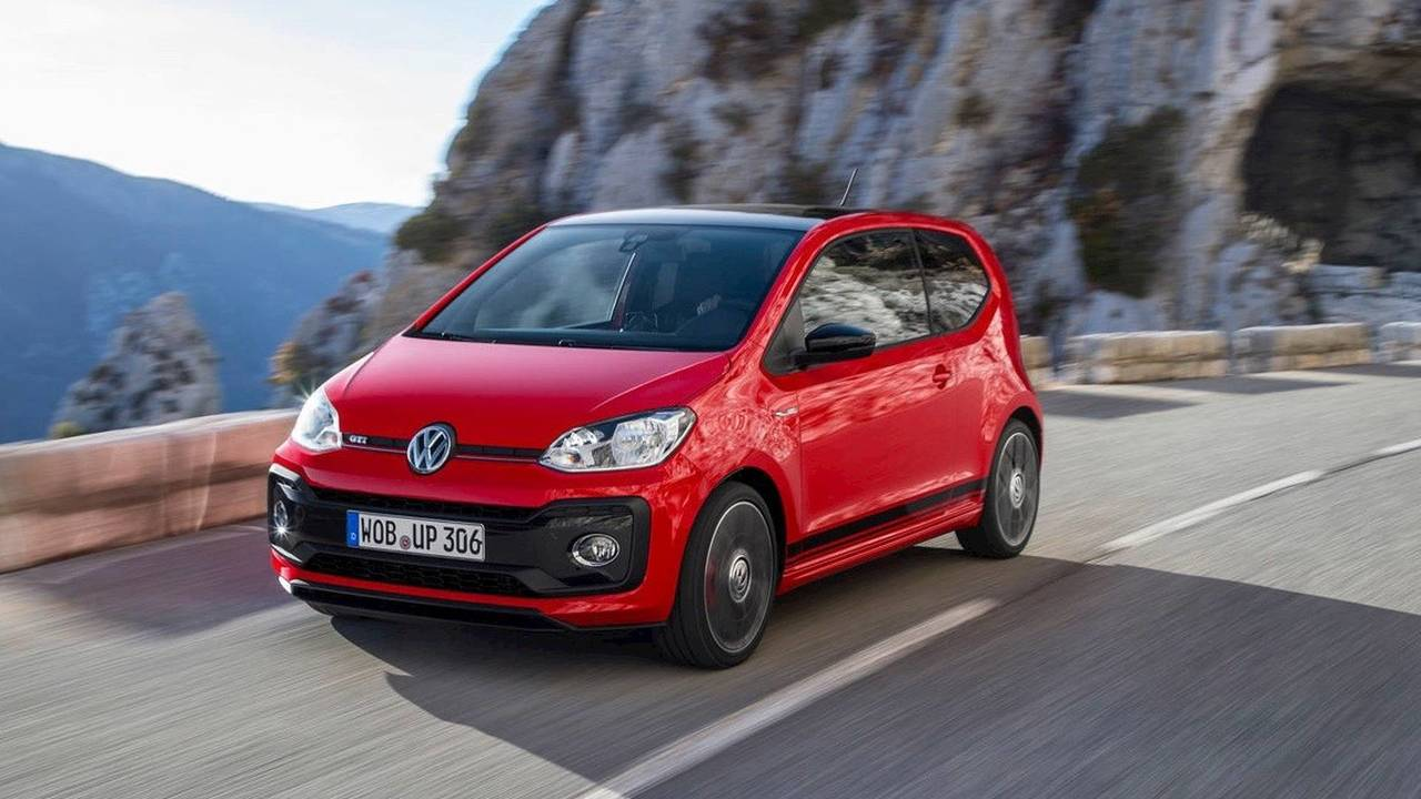 2018 volkswagen up gti first drive photos. Black Bedroom Furniture Sets. Home Design Ideas