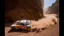 Dakar 2017, tappa 5