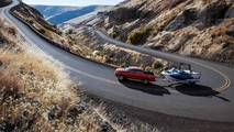 Ford Ranger 2019 - EUA
