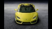 Lamborghini Huracan RWD Spyder 007