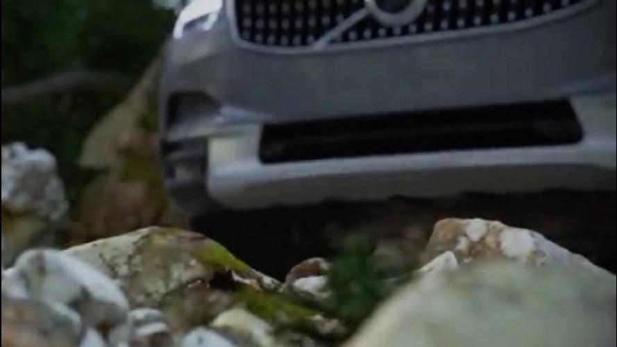 Volvo V90 Cross Country, tra passato e presente