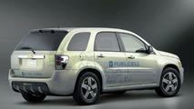 Chevrolet Fuel Cell Equinox