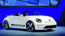 Volkswagen E-Bugster Steedster Konsepti Tanıtıldı