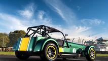 Caterham Superlight R600 announced
