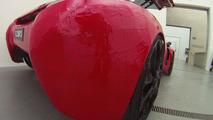 Fahrradi Farfall FFX