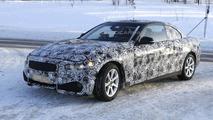 BMW 4-Series Cabriolet spy photos 13.03.2012
