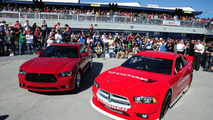 2013 Dodge Charger for the NASCAR Sprint Cup Series 12.3.2012