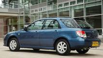 Subaru Impreza: New Entry Level Version Announced (UK)