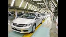 Novas regras do governo deverão promover aumento de conteúdo nacional nos carros produzidos no Brasil