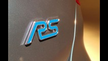 Oficial: novo Focus RS de 320 cv é revelado - veja galeria