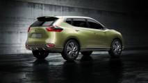 Salão de Genebra: Nissan revela crossover Hi-Cross Concept