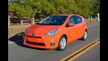 Veja a lista dos carros mais vendidos no Japão em fevereiro de 2012