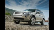 Jaguar e Land Rover têm aumento nas vendas e pedem mais motores para Ford