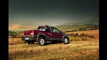 Fiat Strada Lumberjack Edition começa a ser vendida na Alemanha pelo equivalente a R$ 53.600