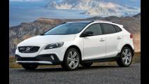 Volvo registra novo recorde de vendas em 2014; XC60 é o carro chefe