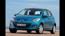Mazda aumentará capacidade da fábrica no México - Unidade atenderá o Brasil