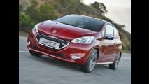 Portugal: modelos franceses dominam as vendas do 1º trimestre