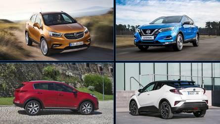 9 coches con un éxito mayúsculo... e inesperado