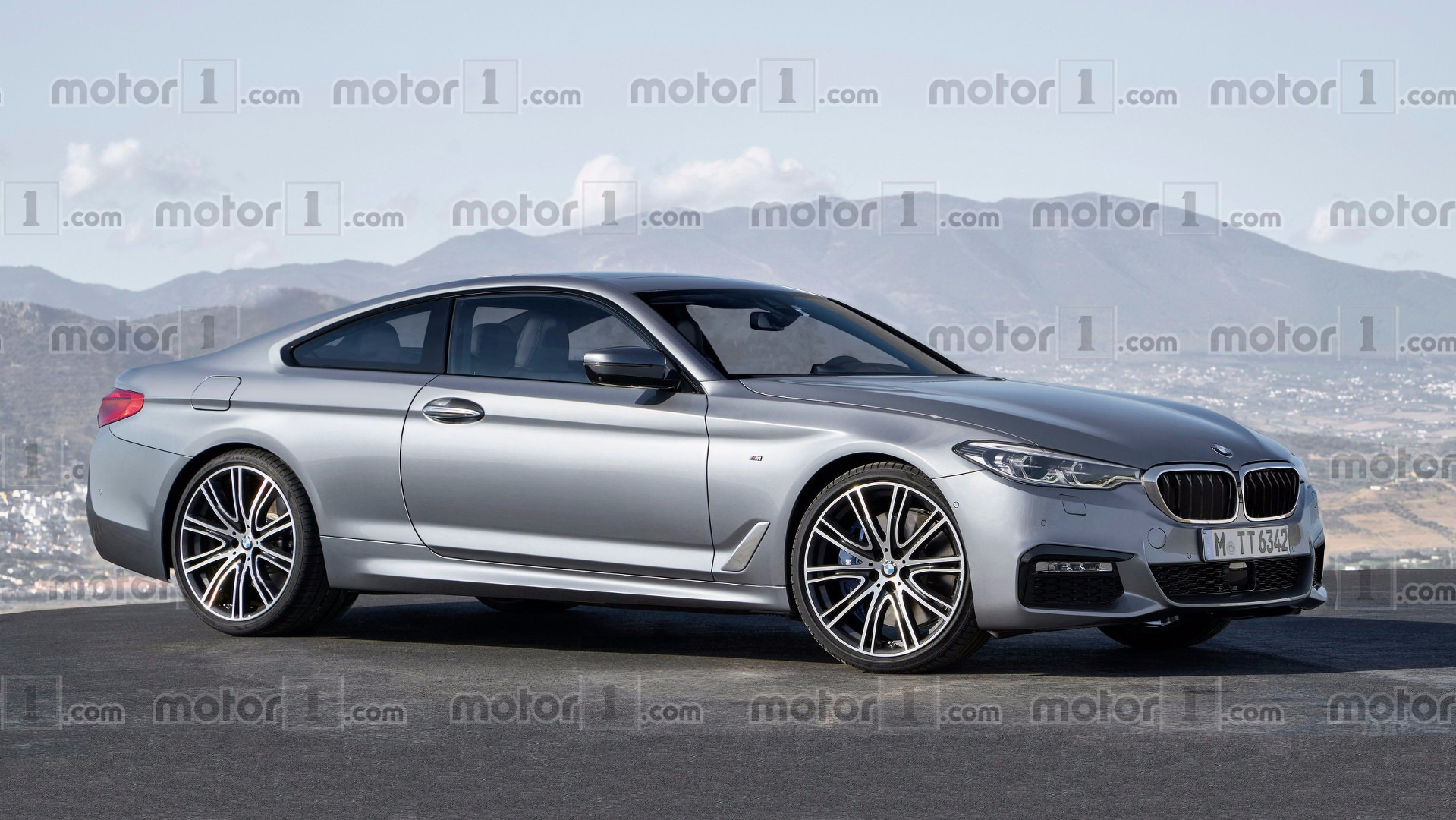 could a new bmw 8 series look like this. Black Bedroom Furniture Sets. Home Design Ideas