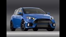 Vendas do Focus RS 'bombam' nos EUA e Ford cancela novos pedidos