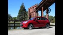 Teste Rápido: agora com motor 1.2, Citroën C3 entra no clube da eficiência