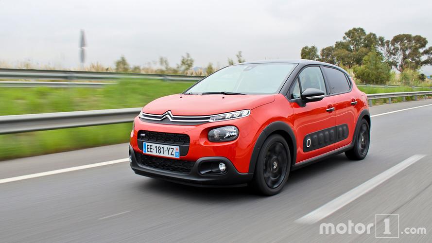 Longe do Brasil, novo Citroën C3 poderá ganhar versão GTi