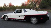 1988 Mosler Consulier GTP eBay